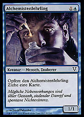 Alchemistenlehrling