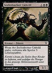 Seelenkerker-Unhold