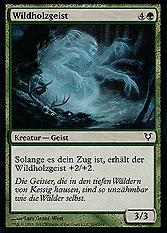 Wildholzgeist