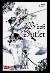 Black Butler Band 11
