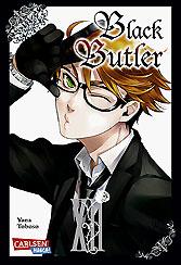Black Butler Band 12