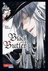 Black Butler Band 14