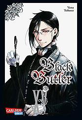 Black Butler Band 15