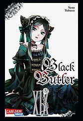 Black Butler Band 19