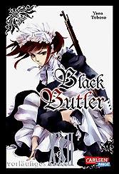 Black Butler Band 22