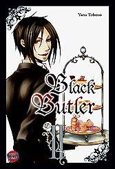 Black Butler Band 2
