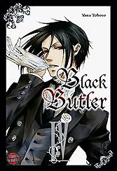 Black Butler Band 4