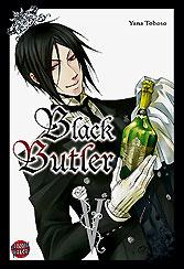 Black Butler Band 5