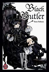 Black Butler Band 6