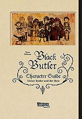 Black Butler Character G...