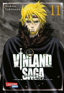 Vinland saga ger sub