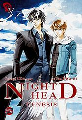 Night Head Band 3