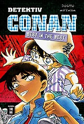 Conan Best in the West E...