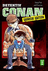 Conan Shinichi Edition E...