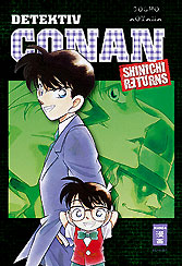 Conan Shinichi Returns E...