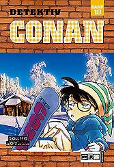 Detektiv Conan Band 10