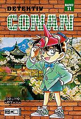 Detektiv Conan Band 11