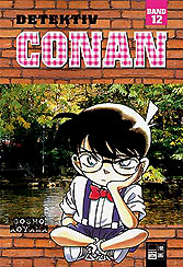 Detektiv Conan Band 12