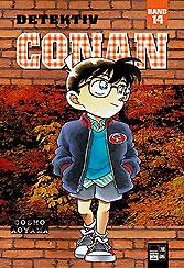 Detektiv Conan Band 14