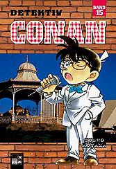 Detektiv Conan Band 15
