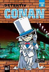 Detektiv Conan Band 16