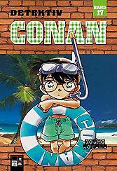 Detektiv Conan Band 17