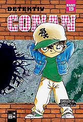 Detektiv Conan Band 19