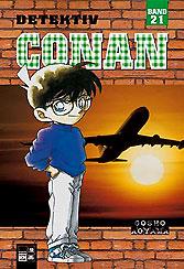 Detektiv Conan Band 21