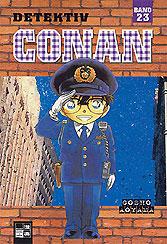 Detektiv Conan Band 23