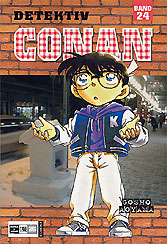 Detektiv Conan Band 24