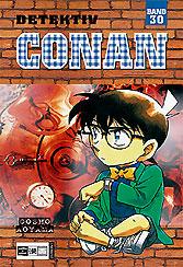 Detektiv Conan Band 30
