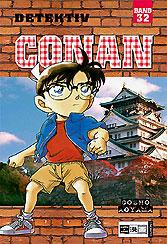 Detektiv Conan Band 32