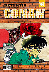 Detektiv Conan Band 33