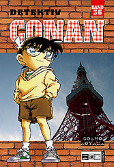 Detektiv Conan Band 36