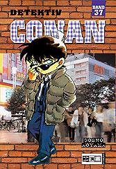 Detektiv Conan Band 37