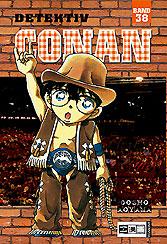 Detektiv Conan Band 38