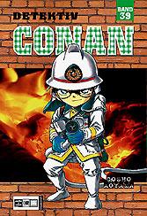 Detektiv Conan Band 39