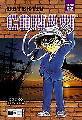 Detektiv Conan Band 42