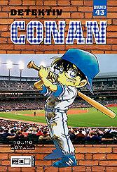 Detektiv Conan Band 43