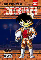 Detektiv Conan Band 44