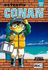 Detektiv Conan Band 45
