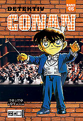 Detektiv Conan Band 46