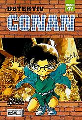 Detektiv Conan Band 47