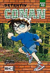 Detektiv Conan Band 49