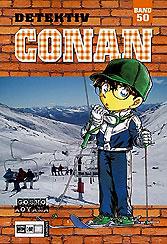 Detektiv Conan Band 50