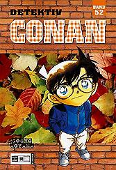 Detektiv Conan Band 52