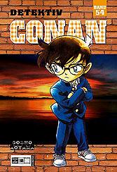 Detektiv Conan Band 54