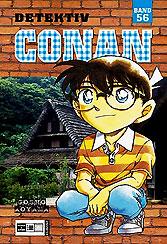 Detektiv Conan Band 56