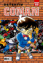 Detektiv Conan Band 60