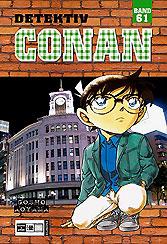 Detektiv Conan Band 61